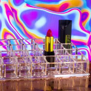 Organizador de Maquillaje Acrílico