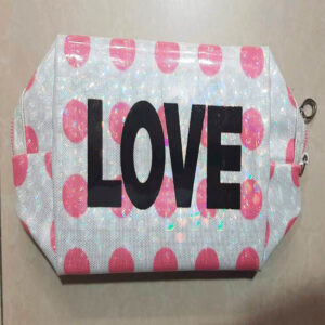 Neceser Love con Puntos