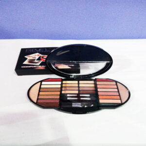 Paleta completa Make Up