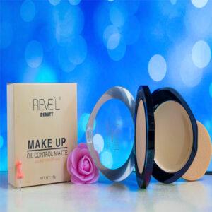 Polvo Make up artis eyerbrow