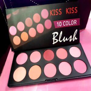 Rubor Kiss Blusk
