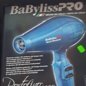 Secadora Babylis