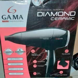 Secadora Gama Diamond