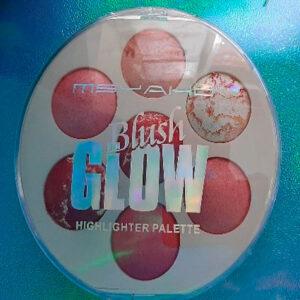 Sombra Blush Glow