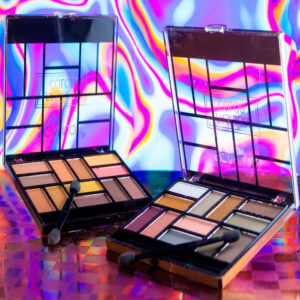 Sombras Fashion Color