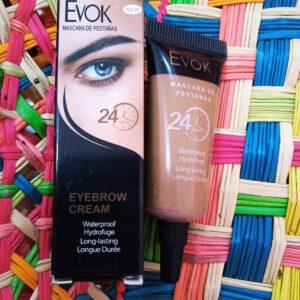 Mascara de pestaña Evok Eye brow Cream