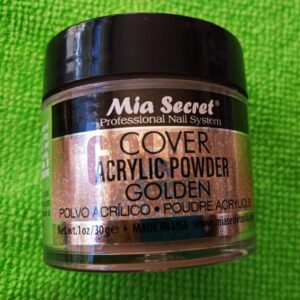 Cover-Acrylic-power-golden