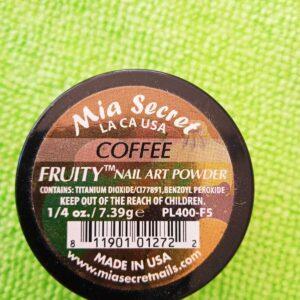 Fruity-nail-art-powder-coffe