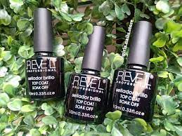 top coat revel