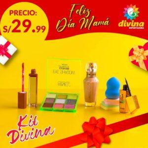 Kit Divina