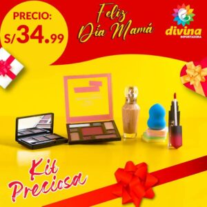 Kit Preciosa