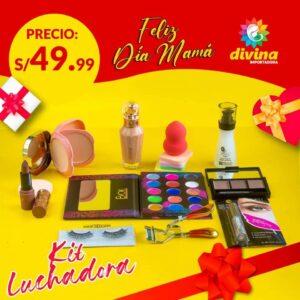 Kit Luchadora