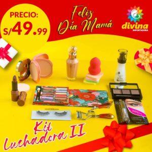 Kit Luchadora II