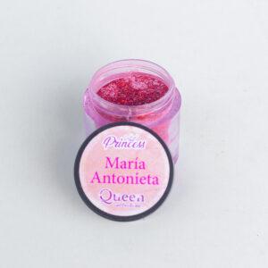 Acrílico Queen María Antonieta